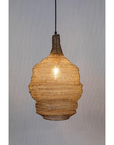 Lámpara colgante Nela M