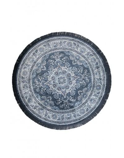 Alfombra Circular Bodega