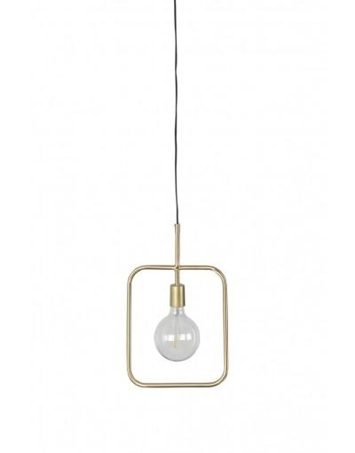 Lámpara de Techo Cubo