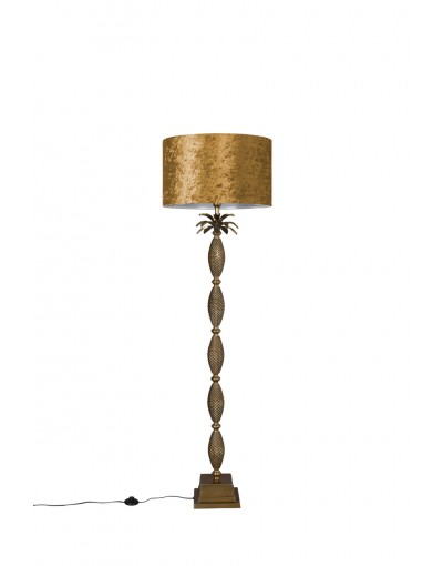 Lámpara suelo Piña