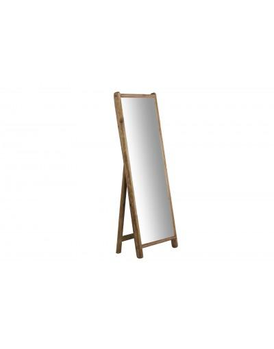 Espejo de Suelo Woodwork